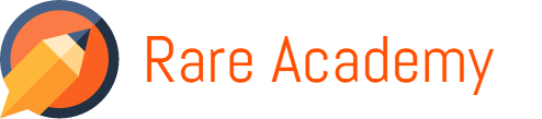 RARE Academy Logo