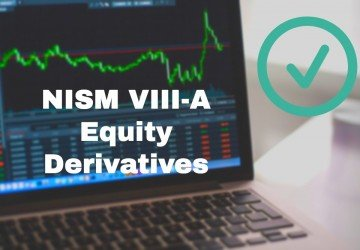 nism viii-a equity derivatives module